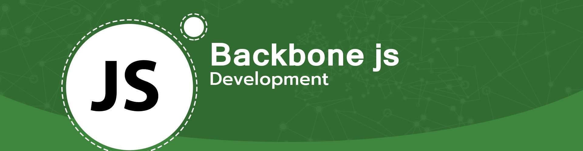 Backbone.js Development India
