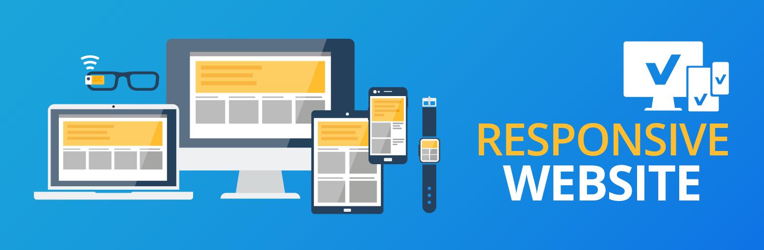 Responsive Website Designing Company