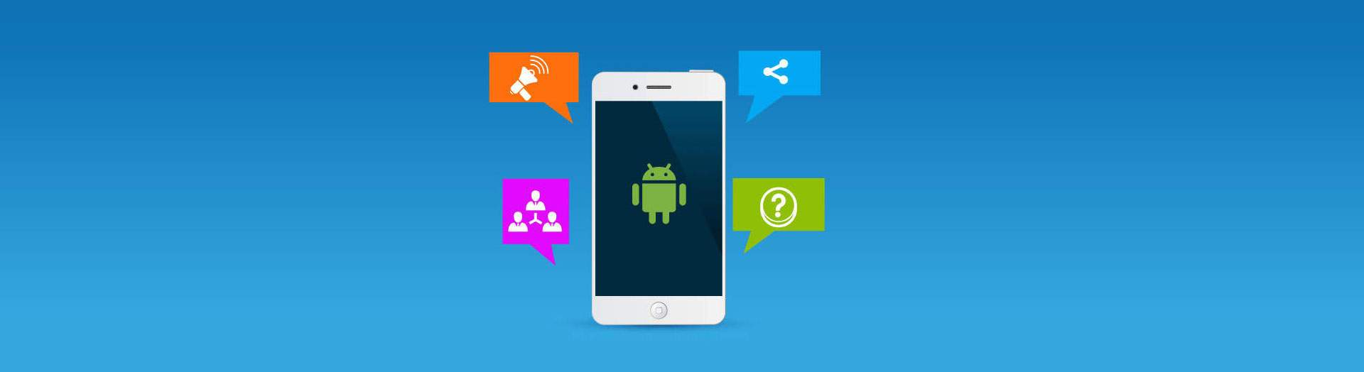 Android App Development Delhi India