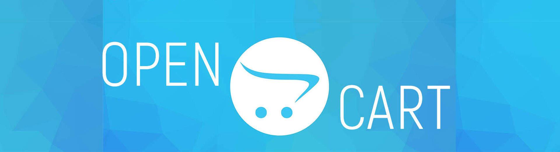 OpenCart Web Development India
