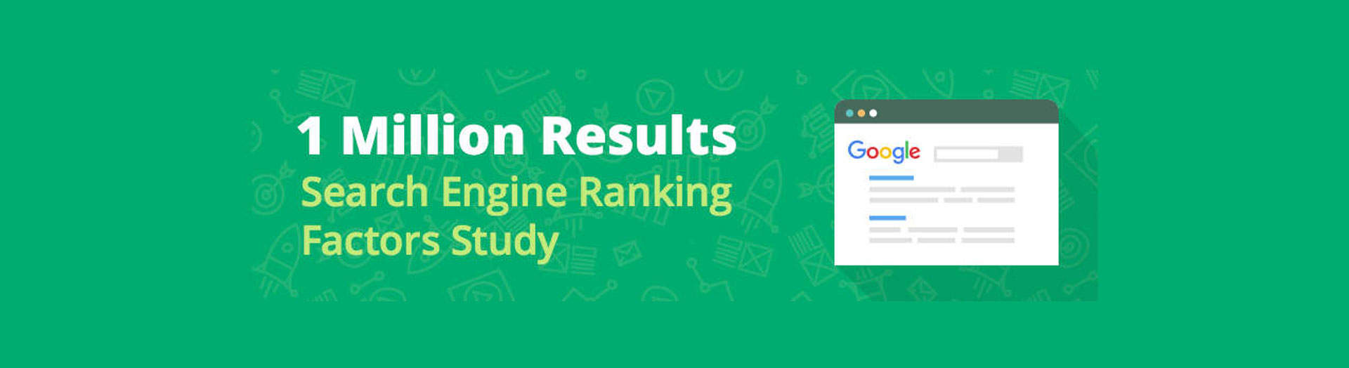Get Top Google Ranking
