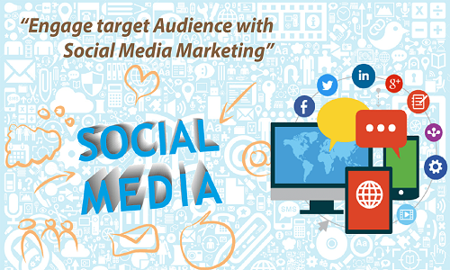 Social Media Increase your Brand Repo