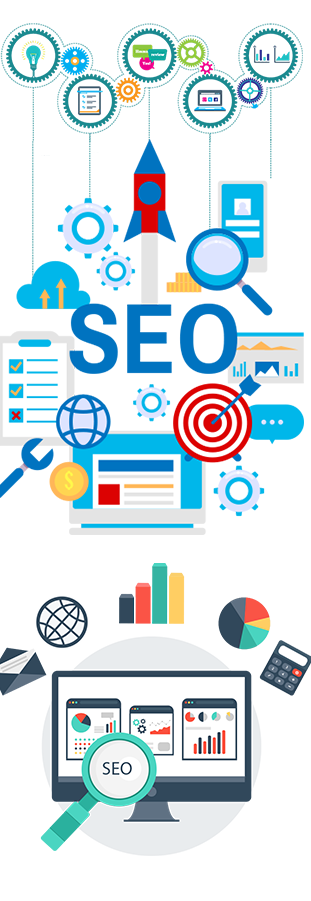 Why choose our SEO services?
