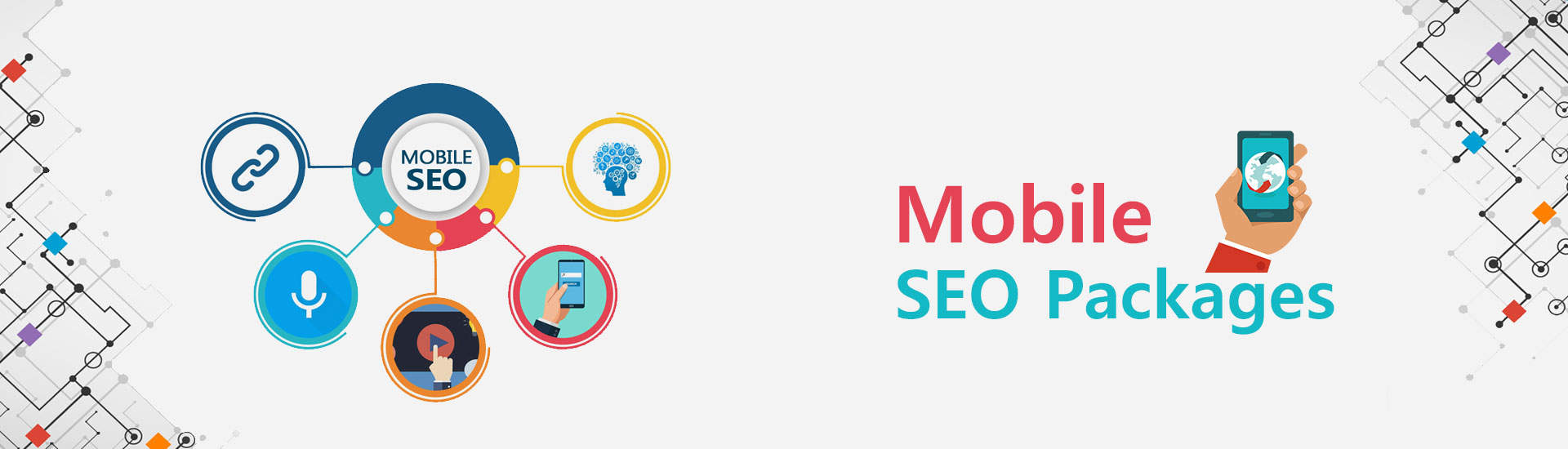 Mobile SEO Packages