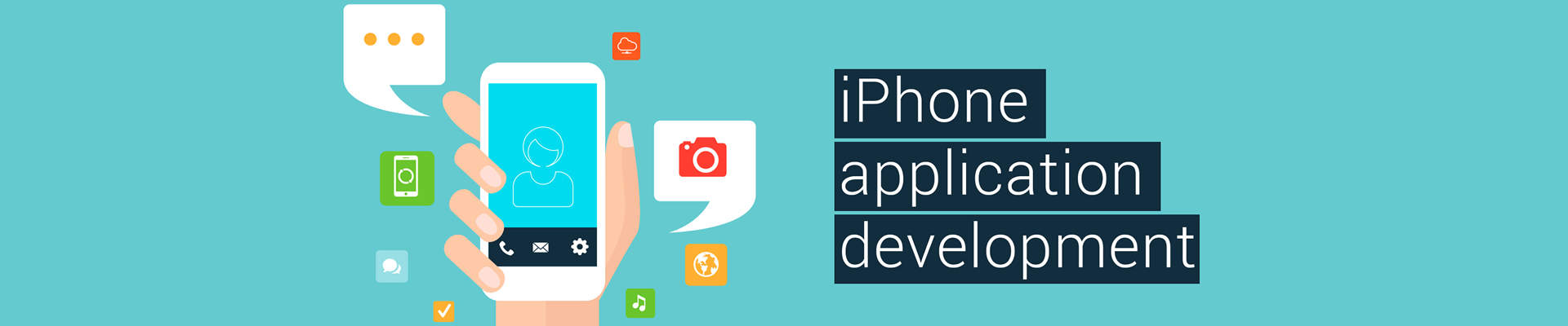 IOS Application Designing