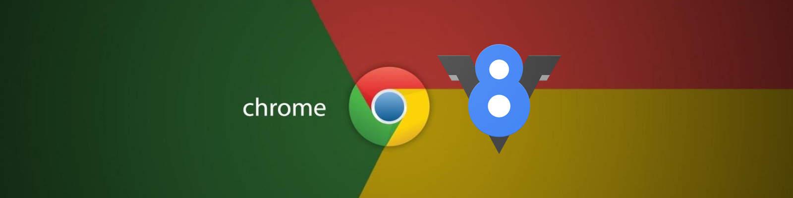 Chrome V8