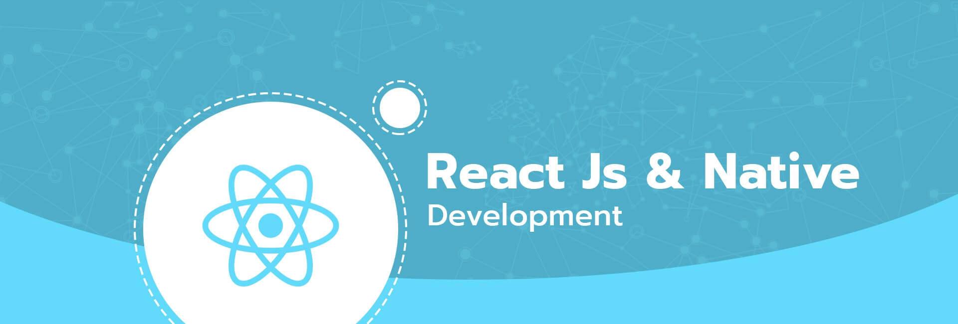 REACT.JS Development India