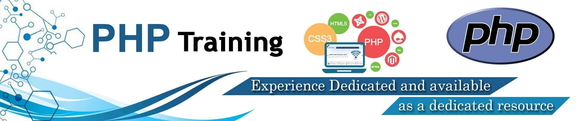 PHP training Delhi