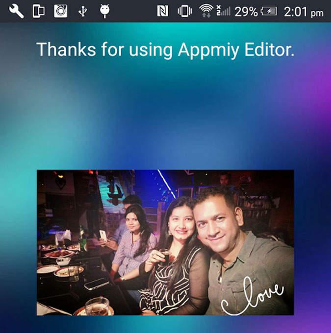 APPMIY EDITOR