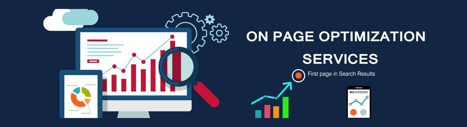 SEO Onpage Optimization Services