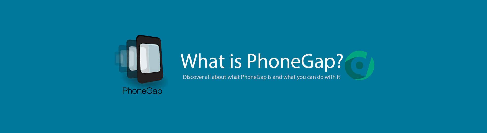 PhoneGap Mobile App Development