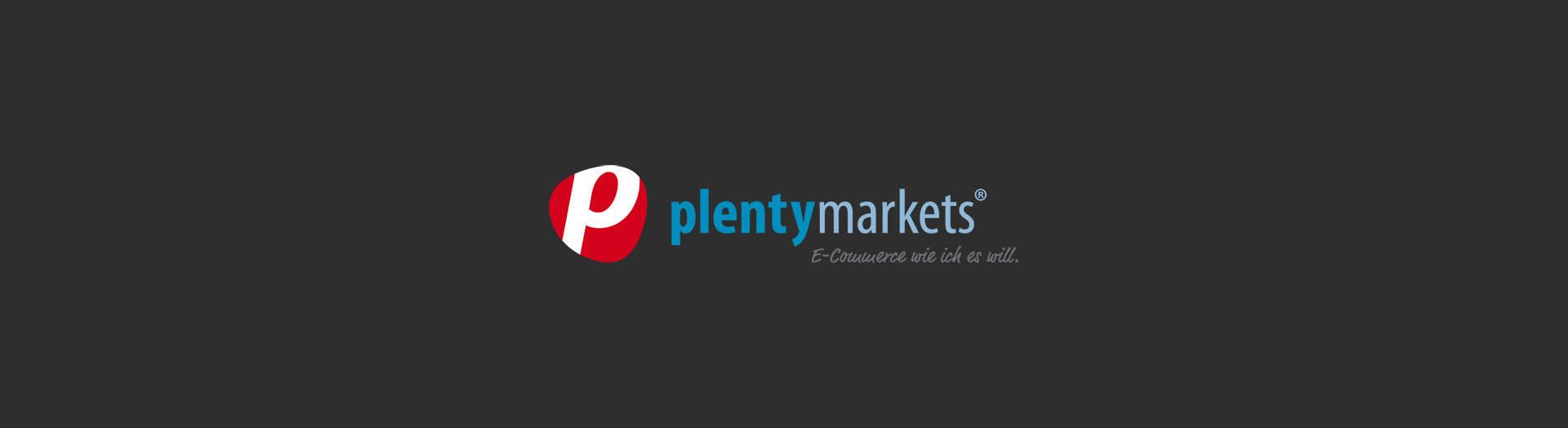 Plentymarkets E-Commerce services