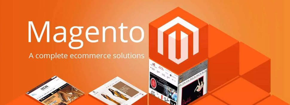 Why Magento is the best platform for E-Commerce