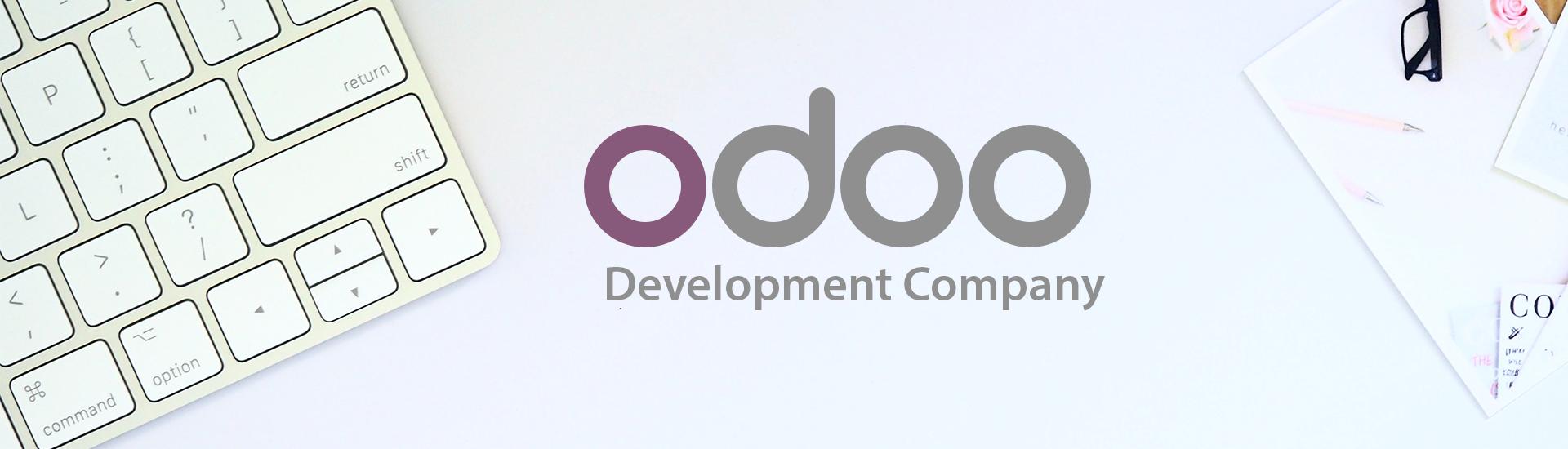 Odoo development
