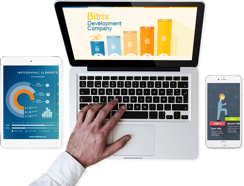 Bitrix Development Company