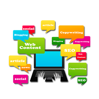 Content Writing Services Provider