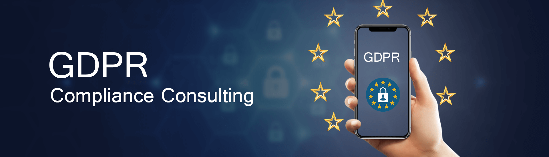GDPR compliance consulting