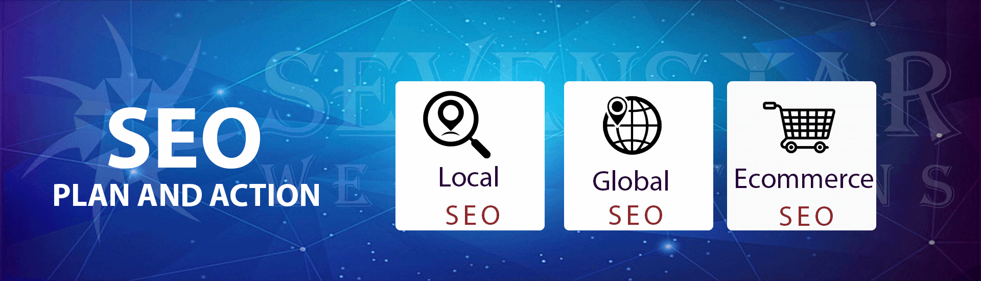 SEO Local, Global and E commerce Package & Plan | STWS