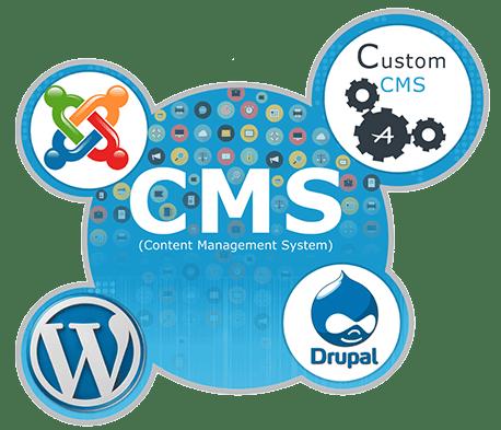 Joomla Web application development