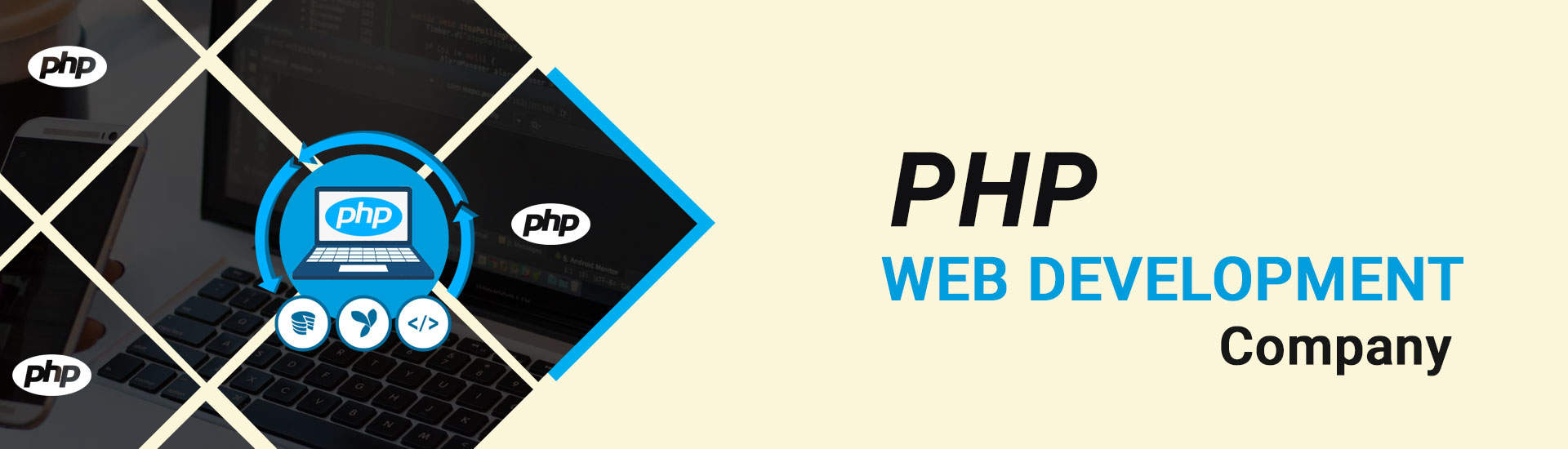 PHP Web Development Company Delhi India, PHP Developer Delhi NCR