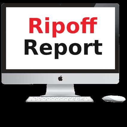 Ripoff Report Removal Service