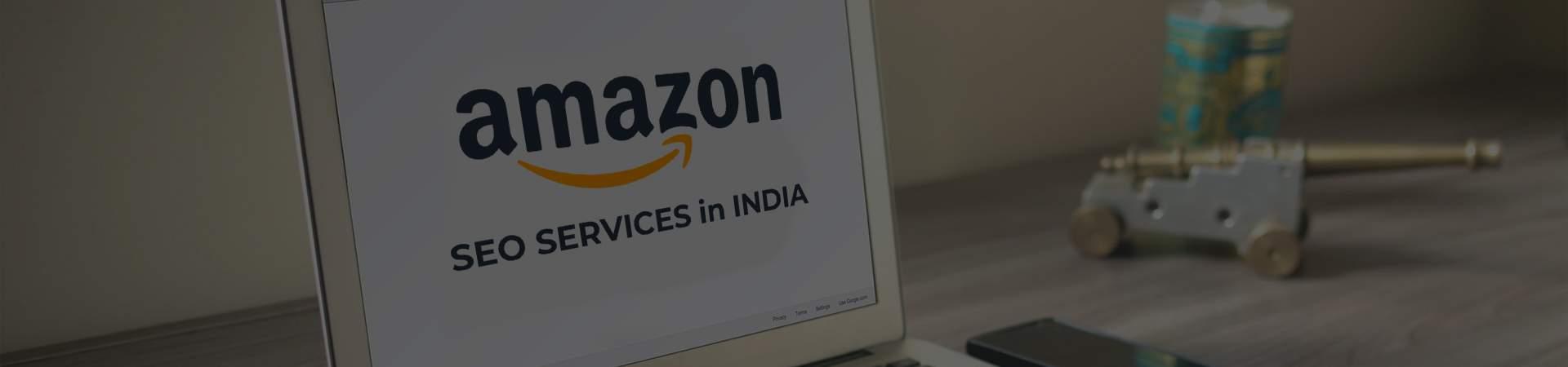 Amazon SEO services India
